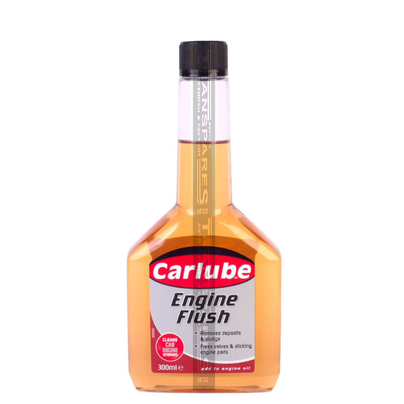 Engine Flush Products Carlube Engine Flush 300ml