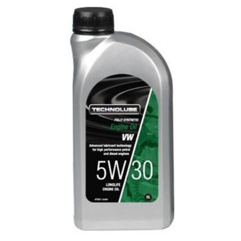 Technolube 5W30 Fully Synthetic VW 1L