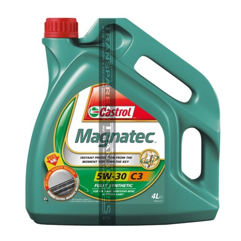 castrol magnatec 5w30 fully synthetic 5l engine oils. Black Bedroom Furniture Sets. Home Design Ideas