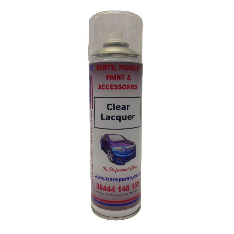 clear lacquer aerosol clear coat 500ml aerosol lacquer transpares. Black Bedroom Furniture Sets. Home Design Ideas